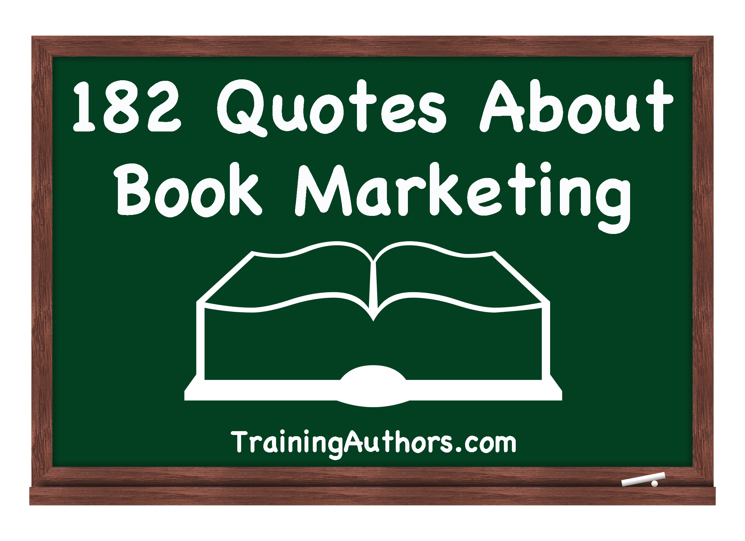 Dress For Success Quotes 182 Quotes About Book Marketing  Training Authors For Success
