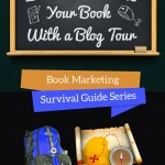 Why Should You Go On A Blog Tour? An Interview with A. Terry