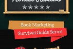How to Post Book Reviews on Amazon, Barnes and Noble, Goodreads and the iBookstore