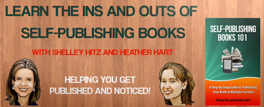 Self-Publishing Books