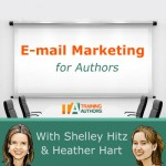 E-mail Marketing for Authors
