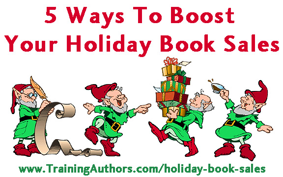 Boost Your Holiday Book Sales