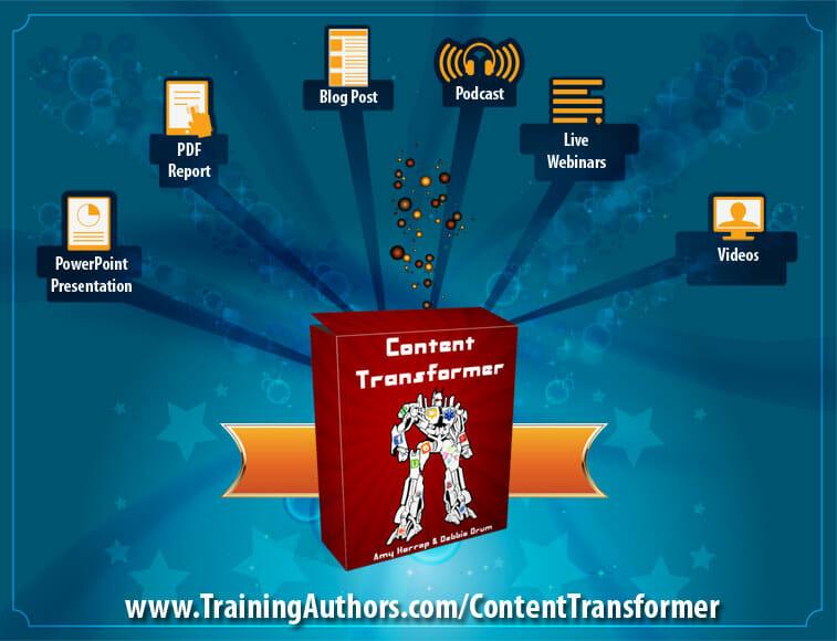 Content Transformer Review