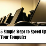 5 Simple Steps to Speed Up Your Computer – Productivity Tips for Authors