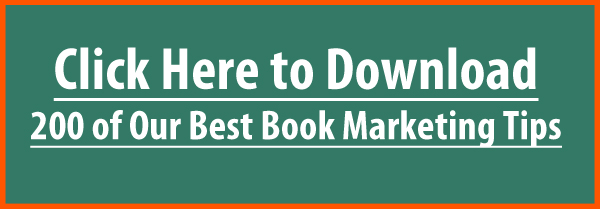 book marketing tips report