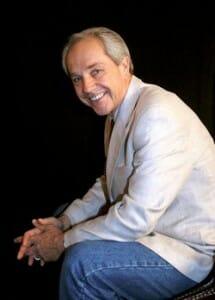 Sammy Tippit Author
