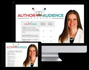 author audience academy