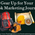 Gear Up for Your Book Marketing Journey