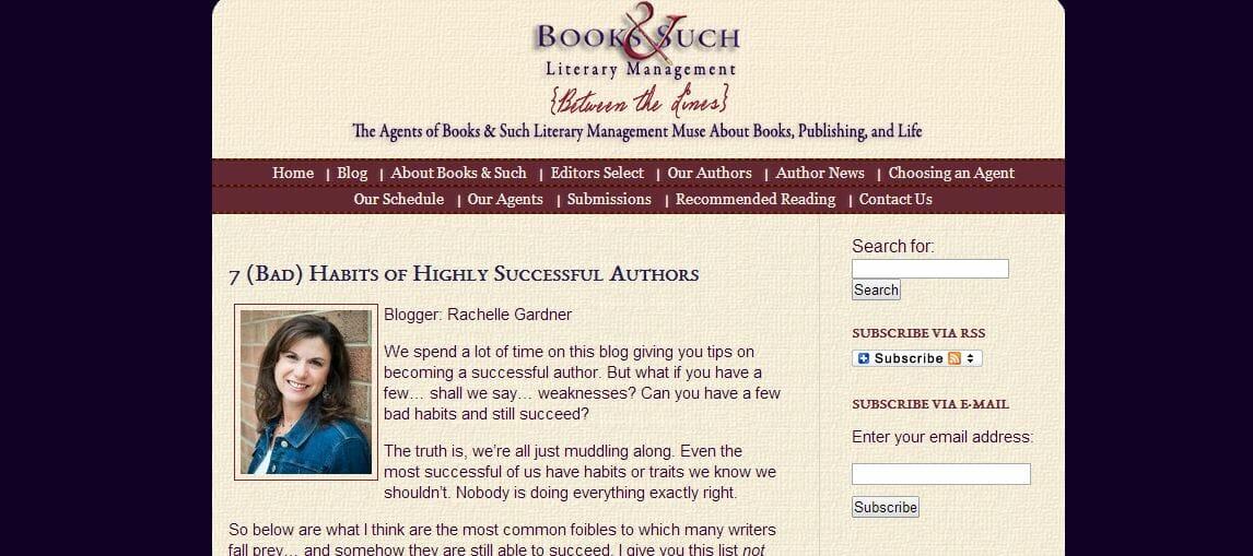 BooksAndSuch