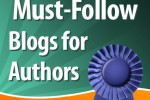 12 Must-Follow Blogs For Authors