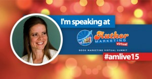 Author Marketing Live