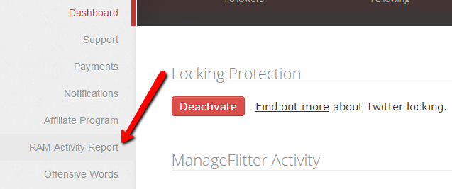 Manage Flitter Review