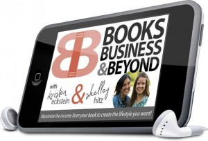Books Business and Beyond Podcast