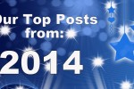 Our Top 5 Blog Posts from 2014