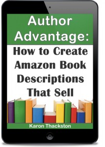 Author advantage