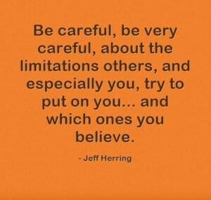 Herring Quote