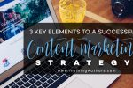 successful content marketing strategy