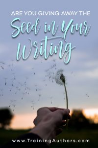 ideas in writing