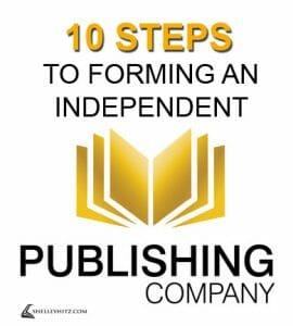 independent publishing company