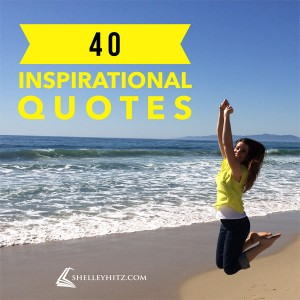 great inspirational quotes