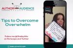 Overcoming Overwhelm: 5 Steps