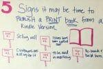 publish a print book