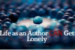 author's life