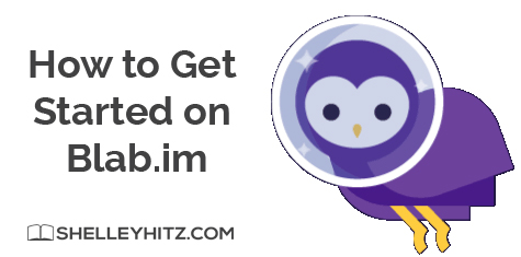 How to Get Started on Blab