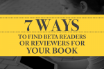 find beta readers