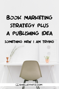 book marketing strategy