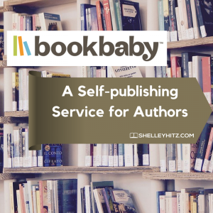bookbaby publishing for authors