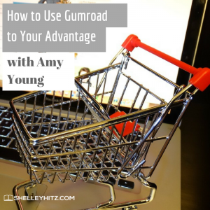 how to use gumroad