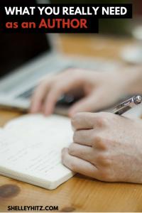 Accountability for authors
