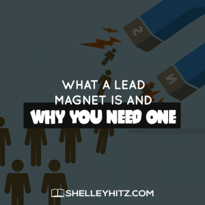 What is a lead magnet
