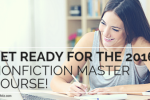 Get Ready for the 2016 Nonfiction Master Course!