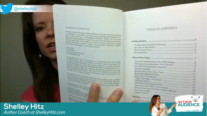 Print Book Templates - Why I Recommend a Professionally Designed ...