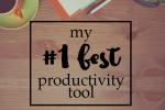 best productivity tool