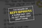 Power of repurposing