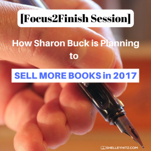 sell more books