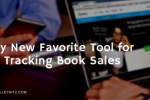 My New Favorite Tool for Tracking Book Sales