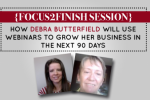 webinars for business