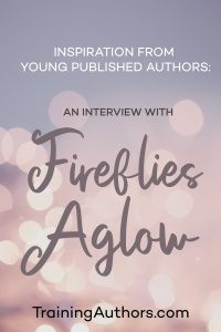 Interview with Fireflies Aglow