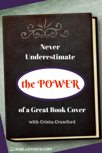 power of a great book cover