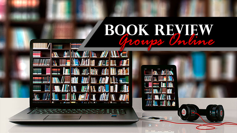 Book review groups