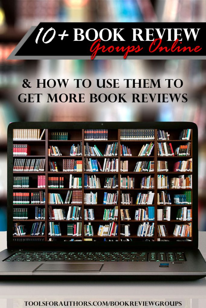 10+ Book Review Groups