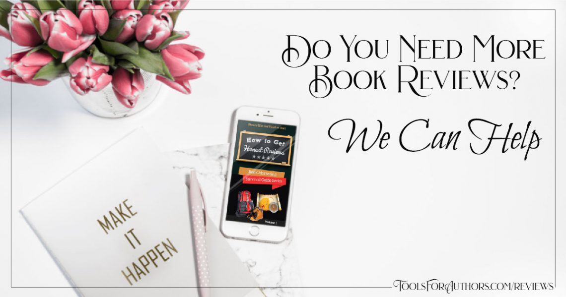 Need More Book Reviews?