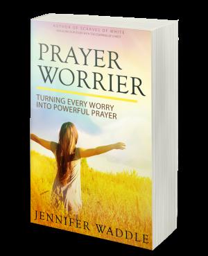 Prayer Worrier